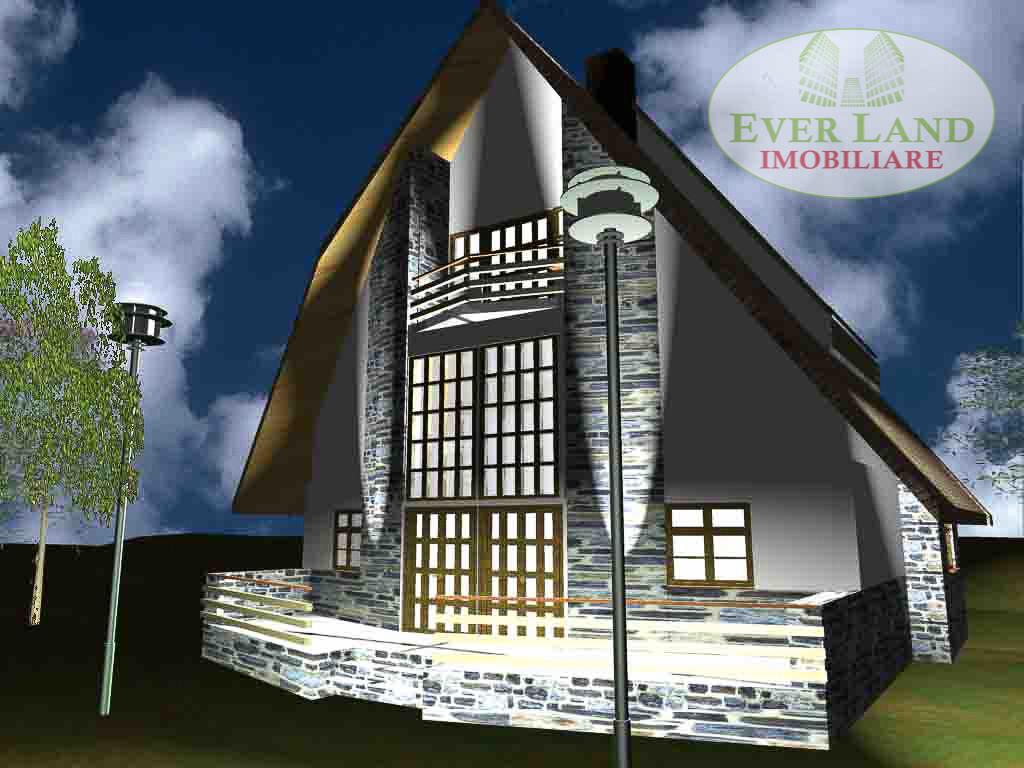 Simulare proiect Teren Sinaia
